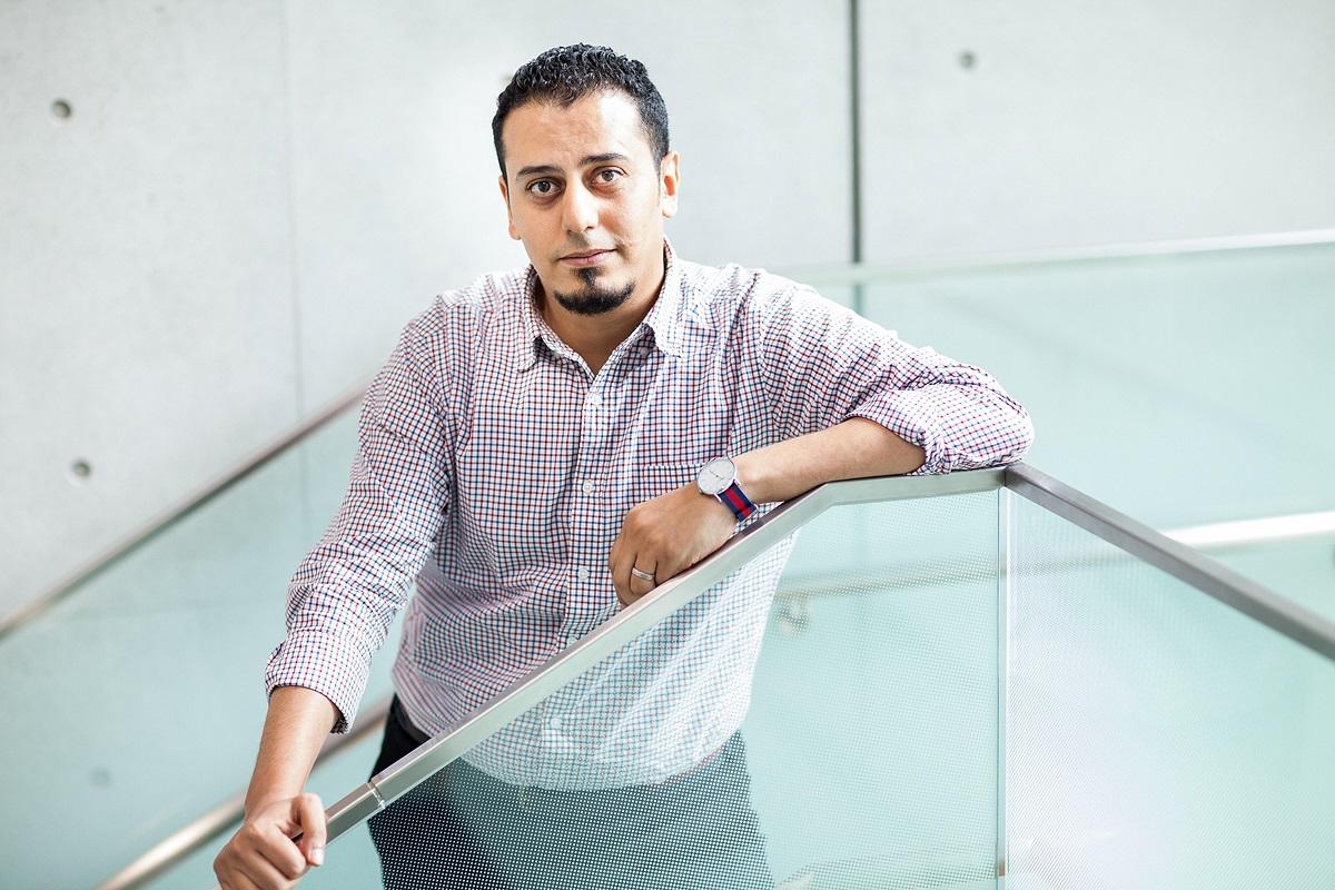 Innovators Under 35: Can we take multitasking to the next level using brain-machine interface?